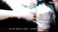 性感美女胸部凤凰图腾纹身视频 天津宝坻孤狼纹身