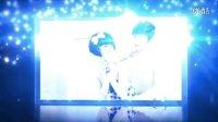 AE CS4婚礼预告片头 夜之诗