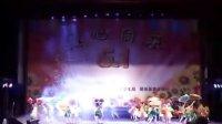 嘉盈6.1跳舞
