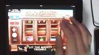 i点评-疯狂海盗老虎机精简版 Crazy Pirate Slots Lite 试玩视频