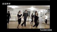 牛仔舞结课视频.