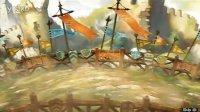 [PSP]《大骑士物语》游戏动画第九回
