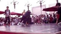 北京顺义甘家口无与伦比街舞比赛