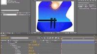 ae教程 ae特效 ae模板 03-2矢量绘图-形状属性调整与动画设置