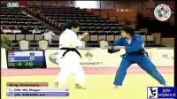 Judo 2011 GP Abu Dhabi - Shugen Wu《CHN》 - 《USA》-48