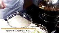 四川小吃-辣椒渣 红油 芝麻酱 酥黄豆 红糖水 姜蒜水 芝麻碎