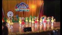 吉首市华艺幼儿园2013年大班舞蹈:大小姐【原华华幼儿园】