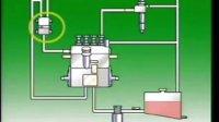 柴油机燃油喷射系统 直列高压泵
