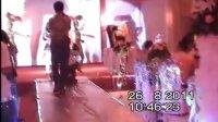 黑龙江鸡西市美女电声小提琴搭配伴舞视觉盛宴