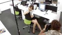 销魂的白领MM办公室写真 ...拍摄:黄富昌 制作: 黄富昌