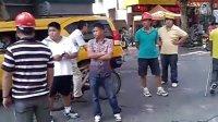 衢州老城区暴力强拆携钢管上阵,无法无天!青天在哪里?