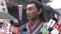 吴奇隆感动熊猫族粉丝的支持