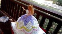 芭比公主蛋糕好又来蛋糕芭比蛋糕50