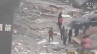 西安高新嘉天国际爆炸...拍摄:黄富昌 制作: 黄富昌