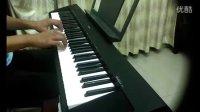 《雪千寻》既简单又好听的钢琴曲,正适合我等初学者