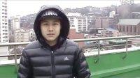 BBOY【CAD Vol.1】 海外华人BBOY 预祝比赛成功