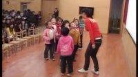 幼儿园小班体育教案活动《动一动真有趣》课堂说课评课视频112