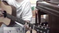 周杰倫 - 簡單愛 (馬叔叔吉他教室18)