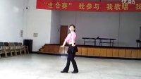 排舞 《多嘎多耶》 示范: 陈国平