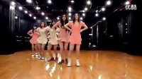 2013年终最新韩国舞蹈教学视频分解动作 教学简单动作