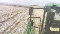 约翰迪尔Y210玉米收割机代君诗的