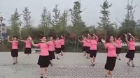 郑国广场舞-兔子舞