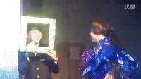 2011年会 史上最搞笑 雷人 联欢会 情景剧 美女跳舞 斧头舞 反串 恶搞《白雪公主的幸福生活》