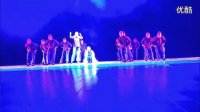 南财大公共管理学院舞蹈《中国妈妈》总结视频