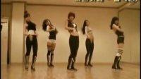 韩国性感美女舞团Black Queen - Change 甩奶舞