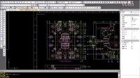 浩辰CAD教程燕秀模具2011之标注检查工具 CAD教程