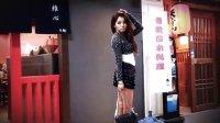 YEKO 2011欧美v领韩版短款长袖修身亮片毛衣开衫毛衣外套披肩薄女