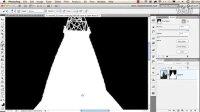 [PS]Photoshop cs5 教程22-改变背景图案