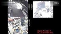 广东湛江川妹子血拼黑社会,警察在哪?
