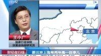 王小广:楼市拐点还没来 20111031 财经夜行线