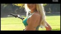 越野车模特Tiffany 【沙滩车运动网】WWW.ATV.COM.CN