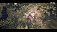 斗战神CG动画-第一章取经人归来