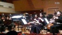 中国广播民族乐团《喜看麦田千层浪》演奏:张方鸣 等