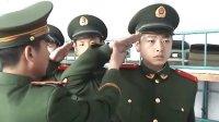 张家口市消防支队09年新兵训练