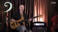 Ibanez Gerald Veasley Bass