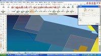 精诚模具设计工作室-GM007分模2-注塑模具结构图课程