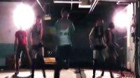 性感酒吧领舞教学视频S09