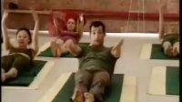 视频: 瑜伽减肥中级:http:bbs.cq18t.cn