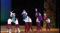 二届中小学艺术获奖《变色龙》情景剧童话剧儿童剧