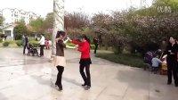 樟树雪华广场舞----牛仔舞