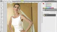 [PS]《PhotoshopCS5视频教程全集》66-污点修复画笔