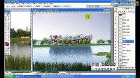 3D  3dmax 3dmax教程 3dmax视频异性建模-鸟巢09 标清