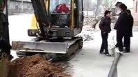 山东挖掘机培训;淄博挖掘机;淄博金星挖掘机培训学校
