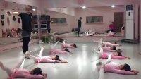 上海贝斯特舞蹈少儿中国舞基训