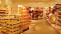 德国超市买奶粉视频-巧虎和甜甜圈