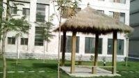北京最漂亮的花园式连锁酒店—7天连锁酒店北京总部基地二店
